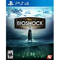 BioShock The Collection for PS4 or Xbox One