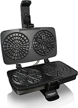 Chef'sChoice Nonstick Pizzelle Maker