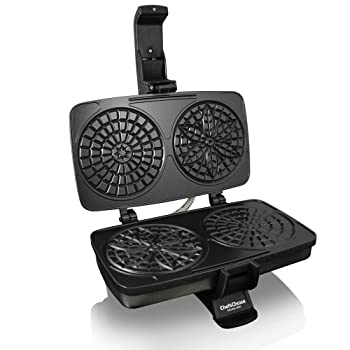 Chef's Choice 834 Pizzelle pro Toscano Nonstick Pizzelle Maker