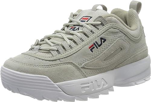 Fila Damen Wmn Disruptor Low 1010304 3jw Sneaker