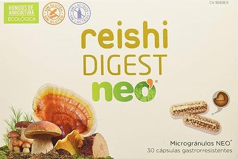 NEO - REISHI DIGEST 30cap NEO