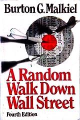 Malkiel ∗random∗ Walk Down Wall Street 4ed (paper) Paperback