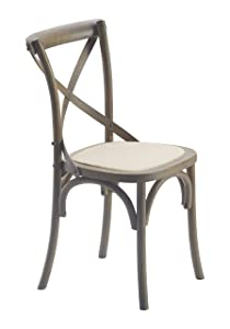 Finch Elmhurst Dining Chair, Cream Linen