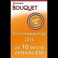 Bouquet Schrijfwedstrijd 2014 - de 10 beste verhalen!
