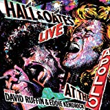 Live At The Apollo With David Ruffin & Eddie Kendrick