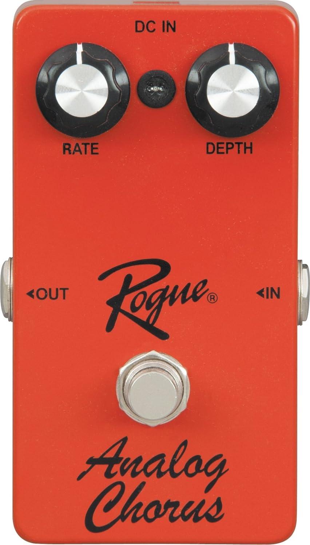 高質 Rogue B0049PCUBO Analog Chorus Chorus Guitar Effects Analog Pedal 並行輸入 B0049PCUBO, ORIGINAL PRINT CloveR:bbe7790a --- senas.4x4.lt