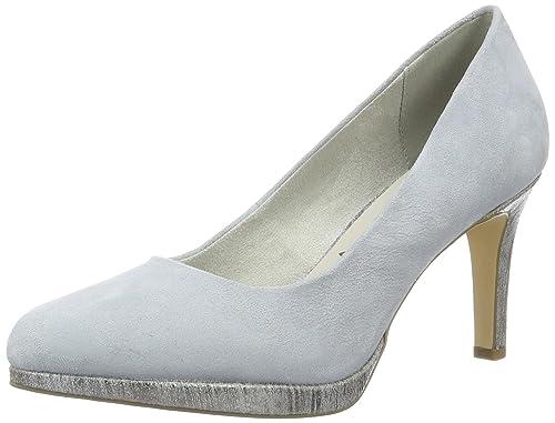 Mujer Zapatos De Y es Tamaris Amazon Tacón 22428 Para ROwRX1q