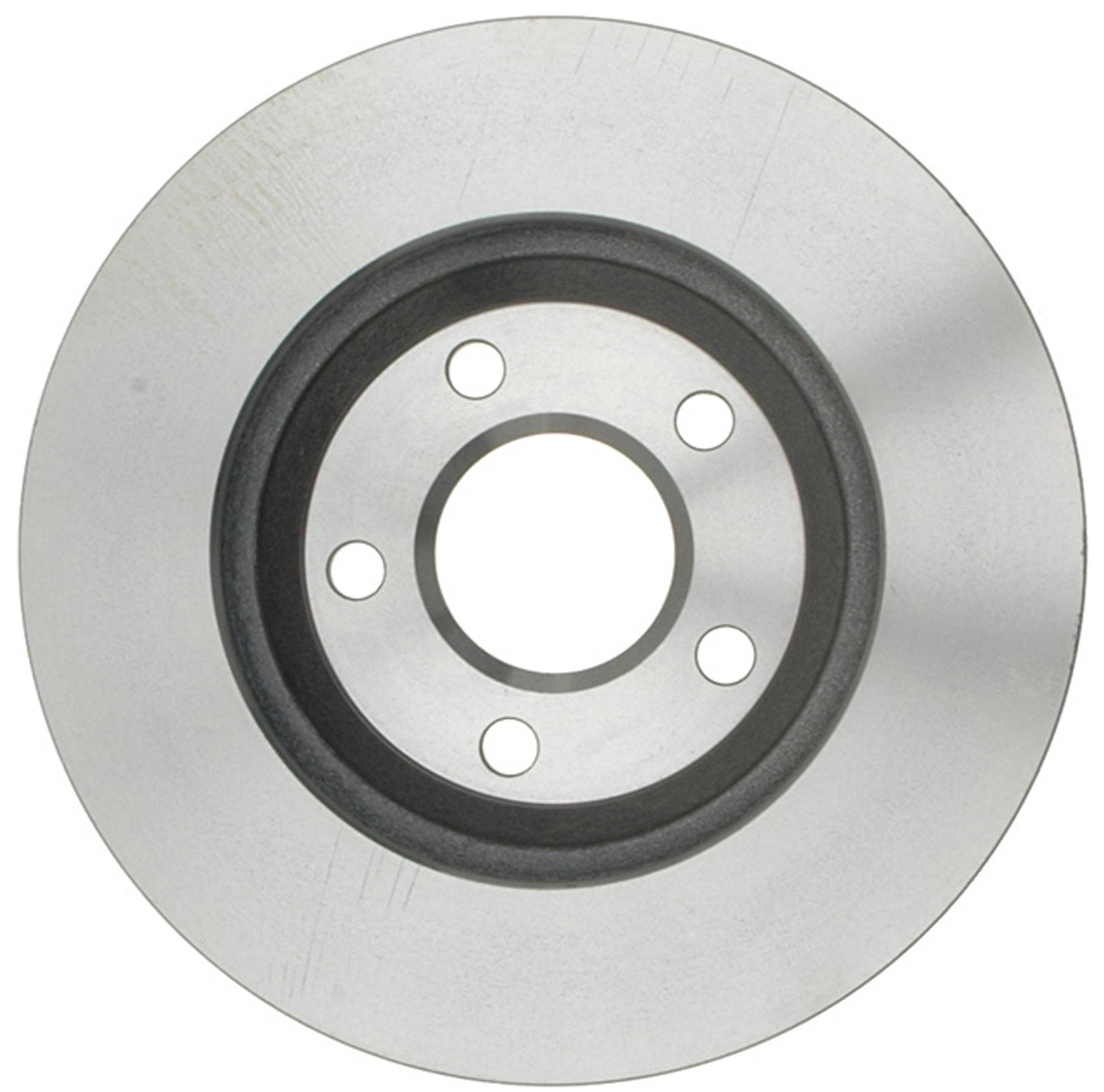 ACDelco 18A2498 Professional Front Disc Brake Rotor