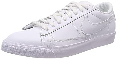 35e162f43efe Nike Blazer Low Le Chaussures de Fitness Homme  Amazon.fr ...