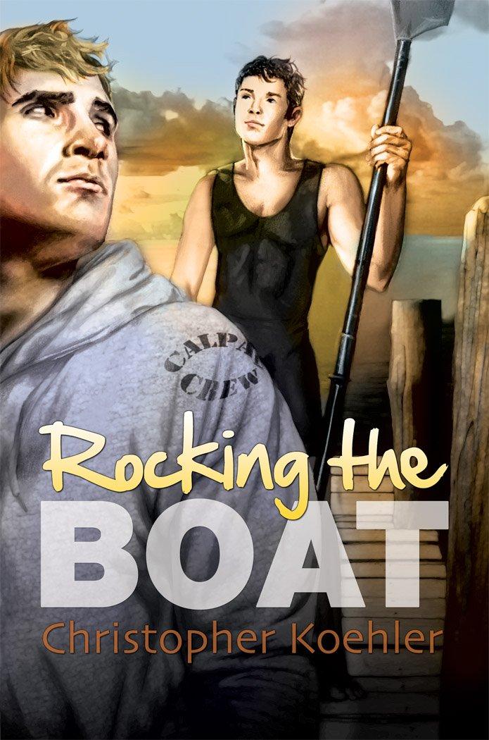 Rocking the Boat (CalPac Crew, No. 1) pdf epub