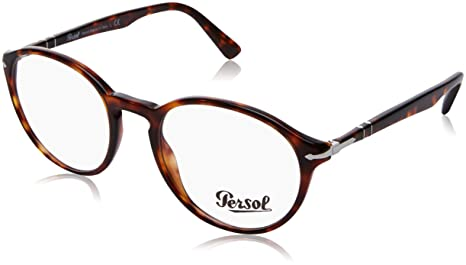 6ddc44e3c2 Image Unavailable. Image not available for. Colour  Persol Glasses Frames  PO 3162V ...