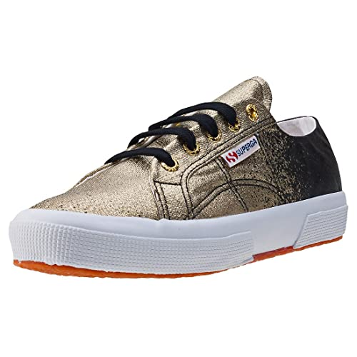 Superga 2750 Lamedegradew - Zapatilla Baja Unisex Adulto: Amazon.es: Zapatos y complementos