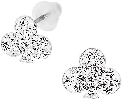 Stainless Steel Earrings For Kids