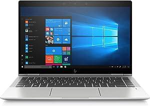 "HP EliteBook x360 1040 G6 14"" Touchscreen 2 in 1 Notebook - 1920 x 1080 - Core i7 i7-8665U - 16 GB RAM - 512 GB SSD - Windows 10 Pro 64-bit - Intel UHD Graphics 620 - In-plane Switching (IPS) Technolo"