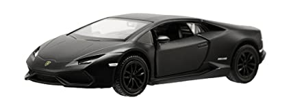 Buy Rmz Lamborghini Huracan Lp610 4 Matte Black 5 Inch Online At
