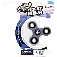 YoYo Factory Fidget Ninja Spinner de Metal