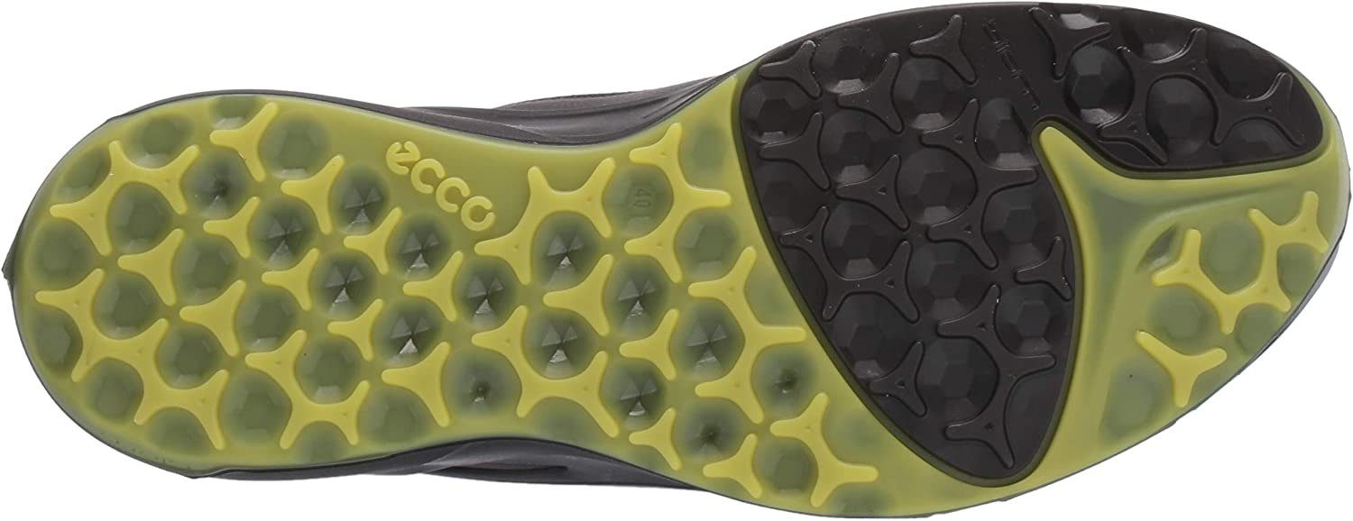 Amazon.com: ECCO Biom Omniquest Gore-tex - Zapatillas de ...