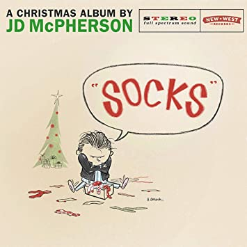 Image result for socks jd mcpherson
