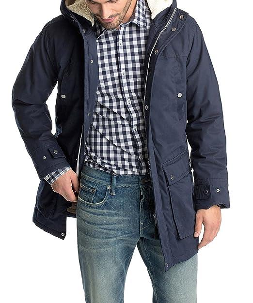 ESPRIT Giacca Uomo: Amazon.it: Abbigliamento
