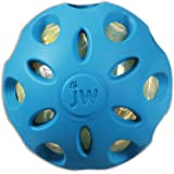 JW Pet Company Crackle Heads Crackle Ball Dog Toy
