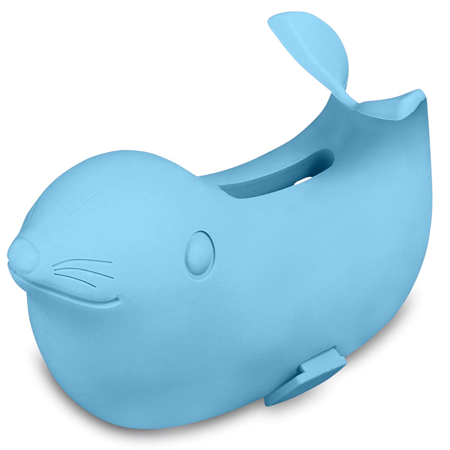 Gadgetmine Bath Spout Cover | 100% Silicone | Baby Bathroom Safety Toy B-16