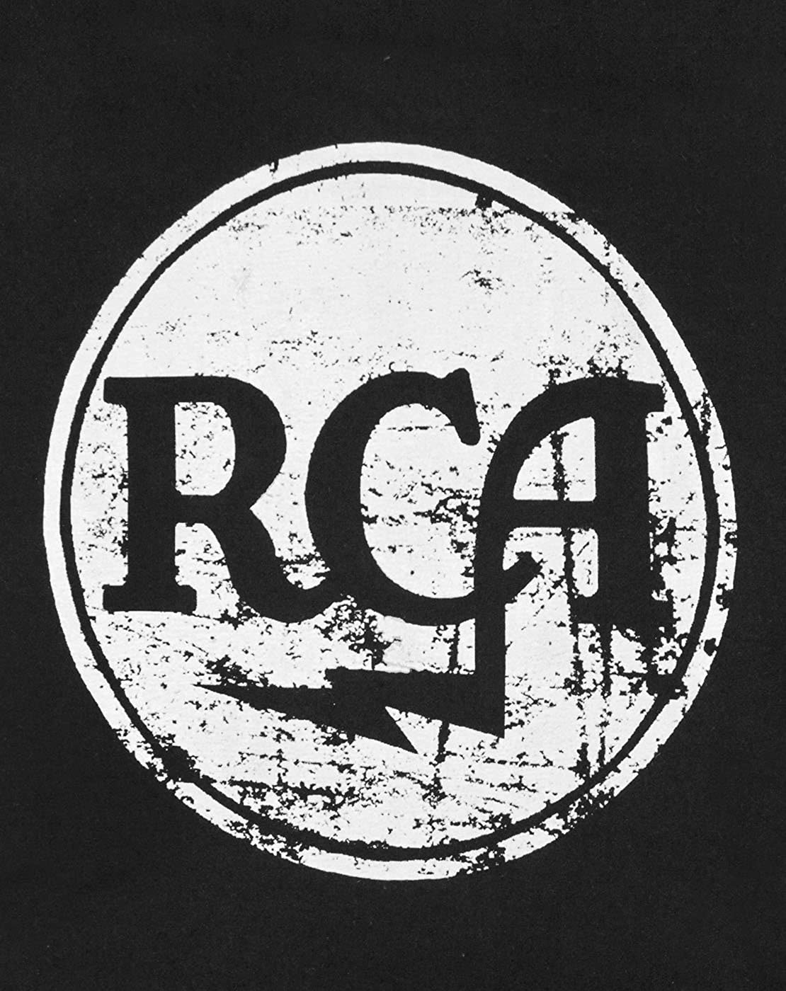 amazon official rca logo men s t shirt clothing Apex TV Stand Replacement Parts