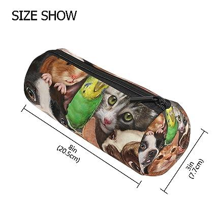 Tizorax Group Chat Chien Hamster Parrot Trousse Stylo Sac à ...
