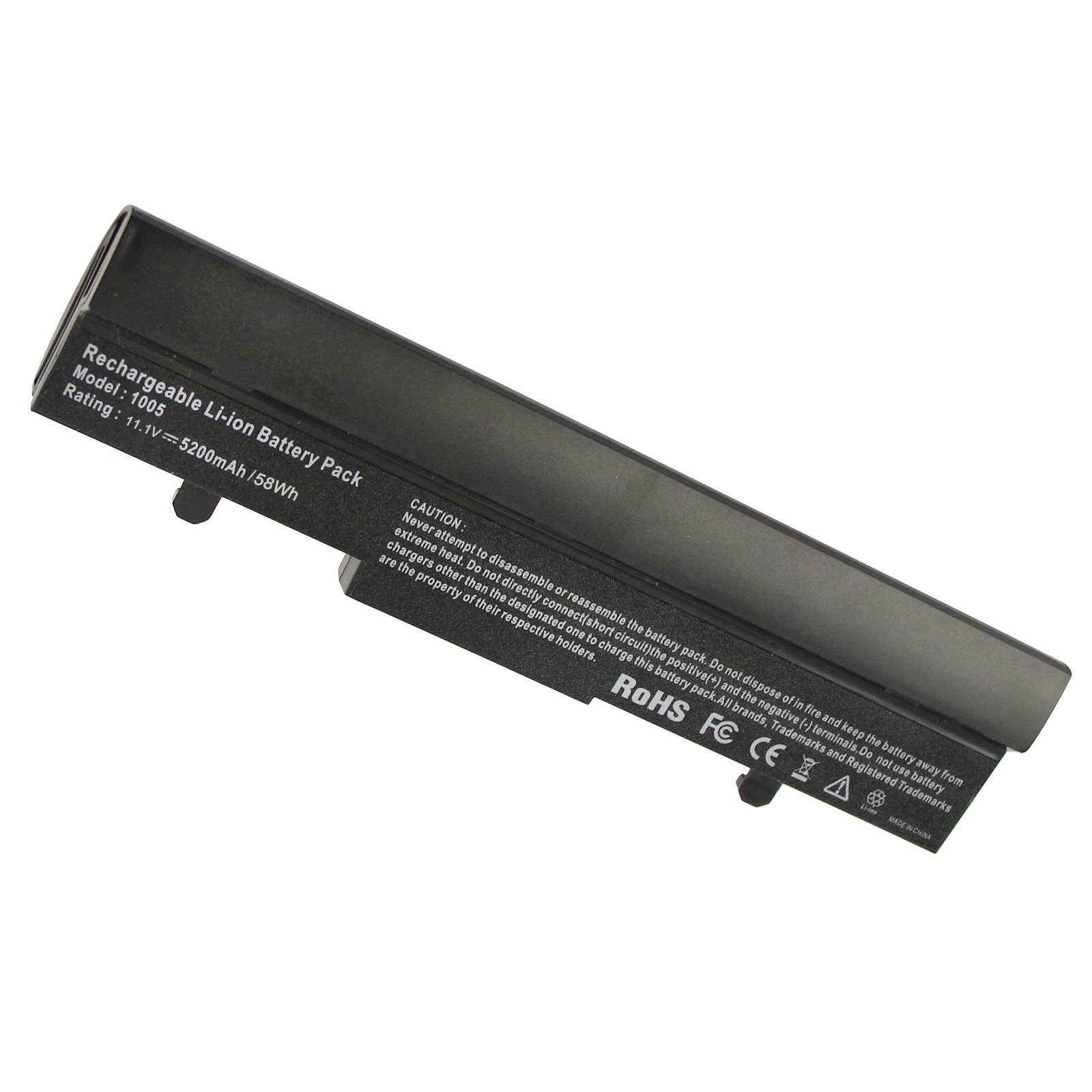 Fancy Buying New 6 Cells Laptop Battery for Asus Eee PC AL32-1005 1005HAB 1005HA 1005 1005PE 1005H 1005HAGB 1005HA-A 1101HA 1101HAB 1101HGO 1104HA 1106HA Series, also fits P/N AL31-1005 PL32-1005