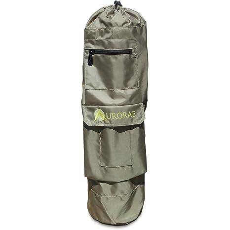 648b8e7484 Aurorae Yoga Mat Bag  The Sak  Amazon.in  Sports