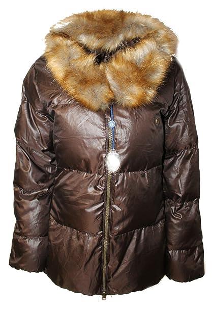 Polo Ralph Lauren - Chaqueta - para Mujer Marrón marrón X ...
