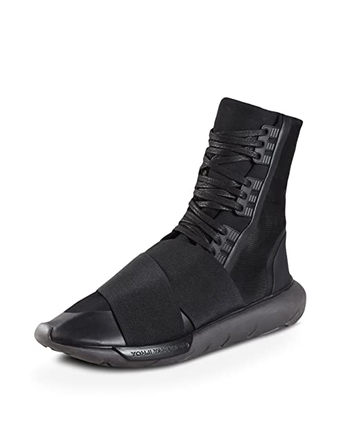 Adidas Y3 QASA BOOT BY2629 col Black num 46 EU 11 UK 11.5 US