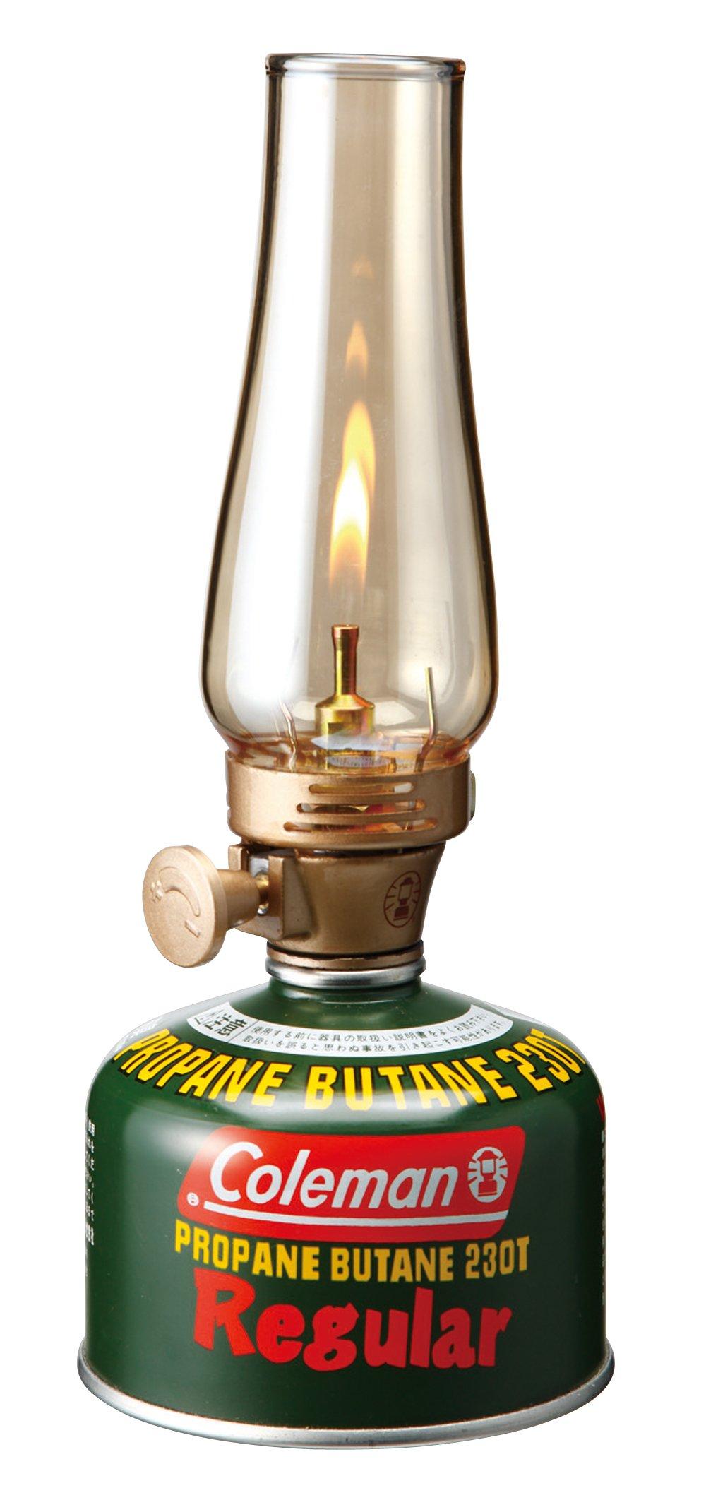 Coleman (Coleman) lantern Lumiere lantern 205588 [Japan Genuine] by Coleman (Coleman)