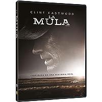 La Mula - DVD