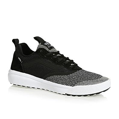 fd6c3e159b Vans UA ULTRARANGE DX (YC Knit) - Black  Amazon.co.uk  Shoes   Bags