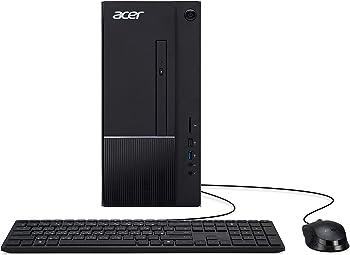 Acer Aspire Desktop (Hex i5-9400 / 8GB / 512GB SSD)