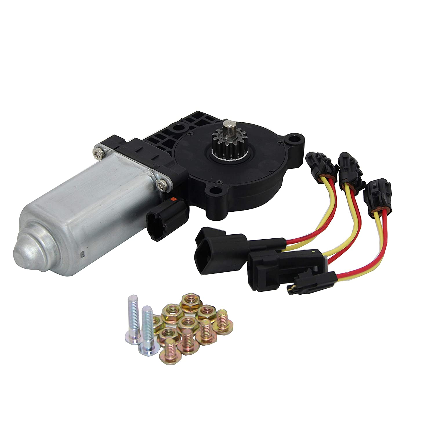 Docas Power Window Motor Lift Motor for PONTIAC BUICK CHEVROLET 1987-2002 GM 22062567