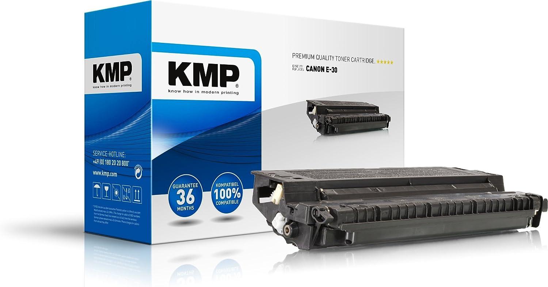 Kmp Toner Schwarz Kompatibel Mit Canon E 30 Elektronik