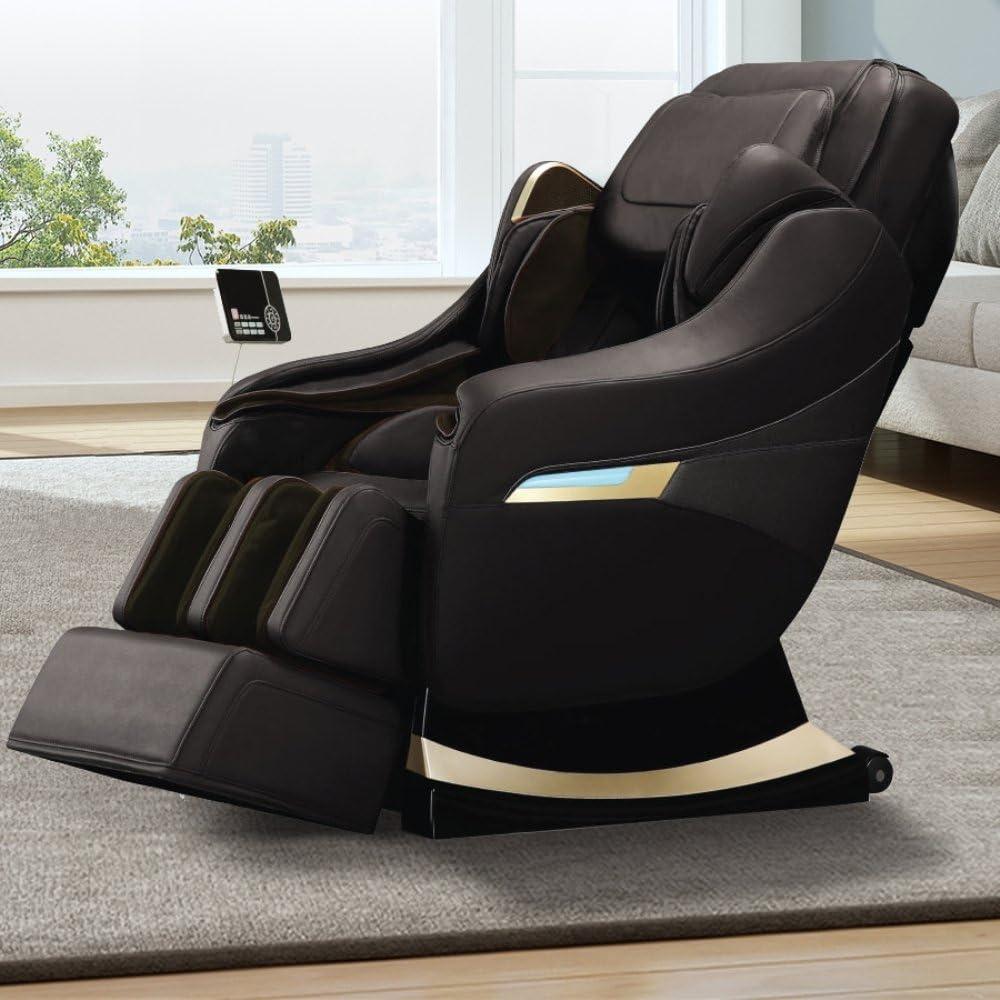 Titan Pro Executive Massage Chair Review