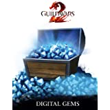 Guild Wars 2, Gems - 2000 - [Online Game Code]