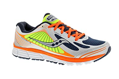 Saucony Kinvara 5 Junior Running Shoes - SS16 - J1