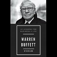Warren Buffett: 43 Lessons for Business & Life (English Edition)