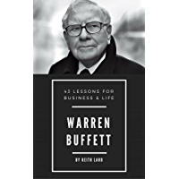 Warren Buffett: 43 Lessons for Business & Life (English Edition)