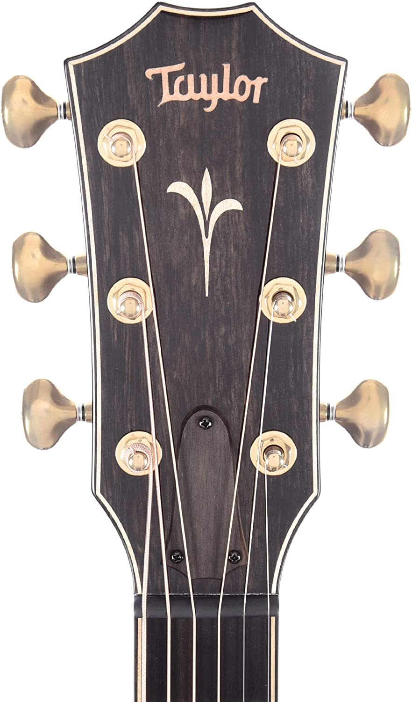 Taylor K26ce Grand Symphony Koa Shaded Edgeburst ES2 w//Soundport Cutaway