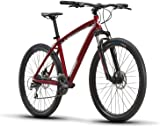 side facing diamondback bicycles overdrive