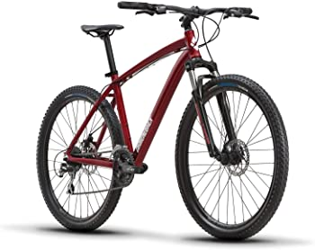 Diamondback Overdrive Hardtail Mountain Bikes