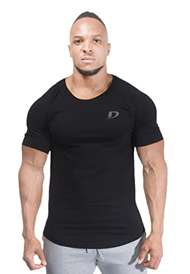 Buy Decisive Fitness (Half Sleeve) T Shirt, Gym T Shirt, Gym Vest ...