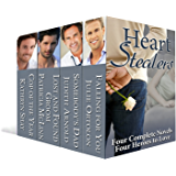 Heart Stealers (English Edition)