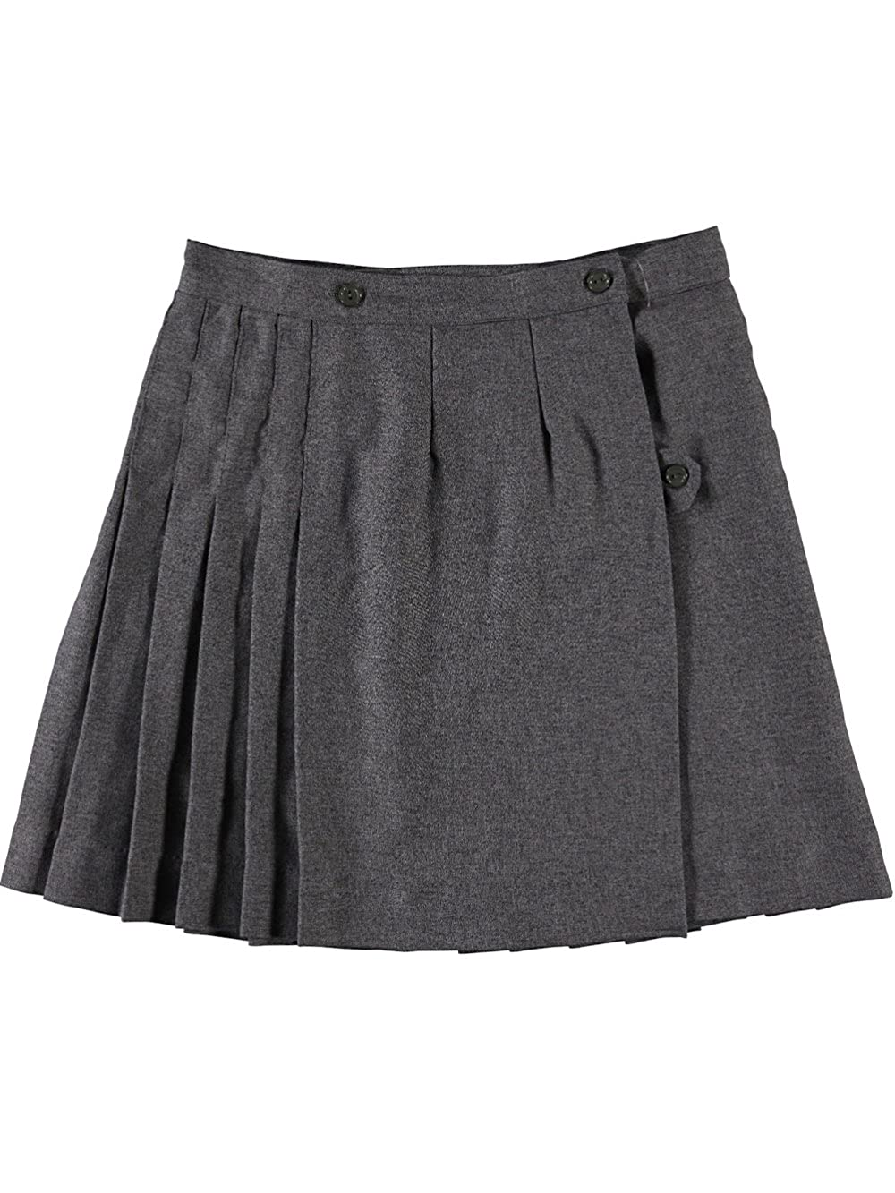 Cookie's Brand Big Girls' Plus Kilt Skirt with Tabs Cookie' s Brand