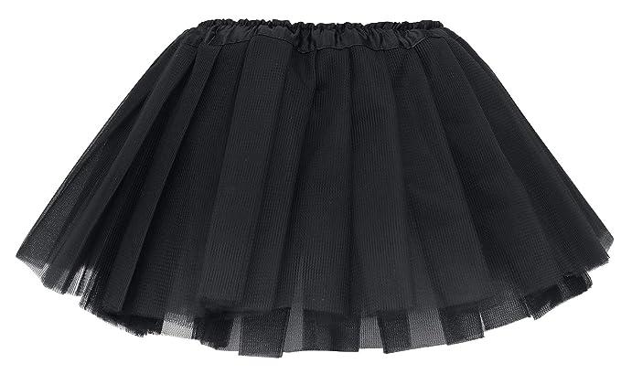 Baby Girl's Tutu Skirt