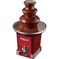 Nostalgia Electrics RFF600RETRORED Chocolate Fountain